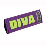 View Image 1 of Bark Notes Dog Collar and Leash Attachment - Diva