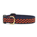 View Image 1 of Chevron Dog Collar by Up Country