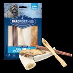 View Image 3 of Barkworthies Variety Pack Dog Treats