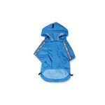 View Image 2 of Base Jumper Raincoat Wind Breaker by Puppia - Sky Blue