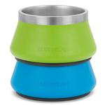 View Image 2 of Basecamp Dog Bowl by Ruffwear - Fern Green