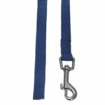 View Image 2 of Basic Dog Leash by Puppia - Royal Blue