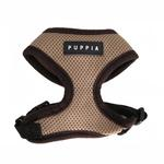 View Image 1 of Basic Soft Harness by Puppia - Beige