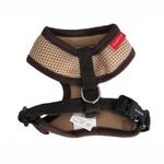 View Image 2 of Basic Soft Harness by Puppia - Beige