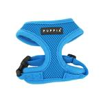 View Image 1 of Basic Soft Harness by Puppia - Sky Blue