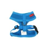 View Image 2 of Basic Soft Harness by Puppia - Sky Blue