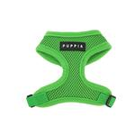 View Image 1 of Basic Soft Harness by Puppia - Spring Green