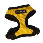 View Image 1 of Basic Soft Harness by Puppia - Yellow