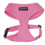 View Image 1 of Basic Soft Harness by Puppia - Pink