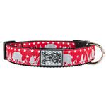 View Image 1 of Bear Camp Adjustable Clip Dog Collar By RC Pet