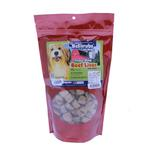 View Image 1 of Bellyrubs Freeze-Dried Beef Liver Dog Treats