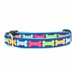 View Image 1 of Big Bones Dog Collar by Up Country