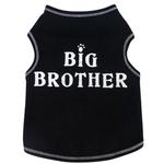 View Image 1 of Big Brother Cotton Dog Tank Top