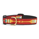 View Image 1 of Paddles Dog Collar by Up Country