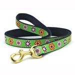 View Image 1 of Bloom Dog Leash by Up Country