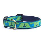 View Image 1 of Whale Dog Collar by Up Country
