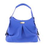 View Image 1 of Blue Lapis Mia Michele Dog Carry Bag