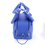 View Image 2 of Blue Lapis Mia Michele Dog Carry Bag