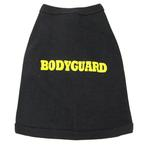 View Image 1 of Bodyguard Dog Tank Top - Black