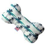 View Image 1 of Bone Dog Toy - Palm Tree Paradise