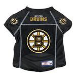 View Image 1 of Boston Bruins Dog Jersey