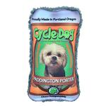 View Image 1 of BrewGear Dog Toy by Cycle Dog - Beer