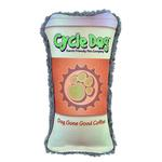 View Image 1 of BrewGear Dog Toy by Cycle Dog - Coffee