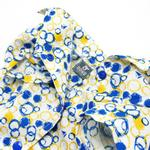 View Image 4 of Bubble Collared Dog Shirt by Dogo