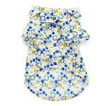 View Image 3 of Bubble Collared Dog Shirt by Dogo