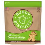 View Image 4 of Buddy Biscuits Crunchy Dog Treats - Roasted Chicken