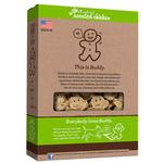 View Image 2 of Buddy Biscuits Crunchy Dog Treats - Roasted Chicken