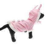 View Image 1 of Pink Bunny Dog Halloween Costume