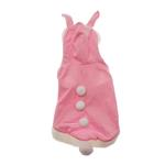 View Image 3 of Pink Bunny Dog Halloween Costume