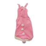 View Image 3 of Pink Bunny Dog Halloween Costume