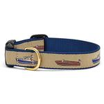 View Image 1 of Blessing of the Fleet Dog Collar by Up Country