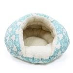 View Image 2 of Burger Pet Bed by Dogo - Flake