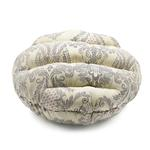 View Image 6 of Burger Pet Bed by Dogo - Baroque