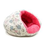 View Image 2 of Burger Pet Bed by Dogo - Dandelion