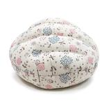 View Image 5 of Burger Pet Bed by Dogo - Dandelion