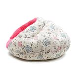 View Image 4 of Burger Pet Bed by Dogo - Dandelion