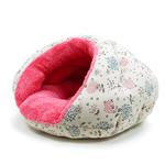 View Image 3 of Burger Pet Bed by Dogo - Dandelion