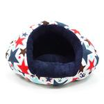 View Image 2 of Burger Pet Bed by Dogo - Star