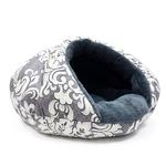 View Image 1 of Burger Pet Bed by Dogo - Vintage