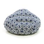 View Image 4 of Burger Pet Bed by Dogo - Modern Navy