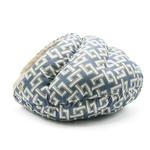 View Image 5 of Burger Pet Bed by Dogo - Geometric