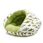 View Image 3 of Burger Pet Bed by Dogo - Tree