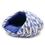 View Image 1 of Burger Pet Bed by Dogo - SS Fish