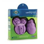 View Image 1 of Busy Buddy Chamomile Scented Calming Toy