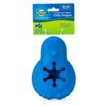 View Image 3 of Busy Buddy® Freezable Treat Holding Penguin Dog Toy