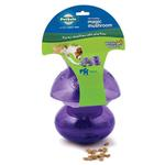 View Image 1 of Busy Buddy Magic Mushroom Dog Toy
